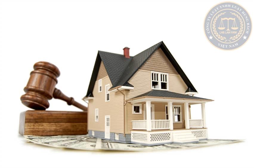 Thủ tục giải quyết tranh chấp đất đai tại Toà án