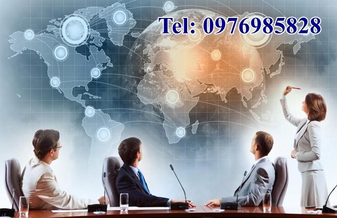 Đăng ký giấy phép kinh doanh dịch vụ tư vấn du học
